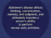 What is Alzheimer's disease | Alzheimer's Reading Room