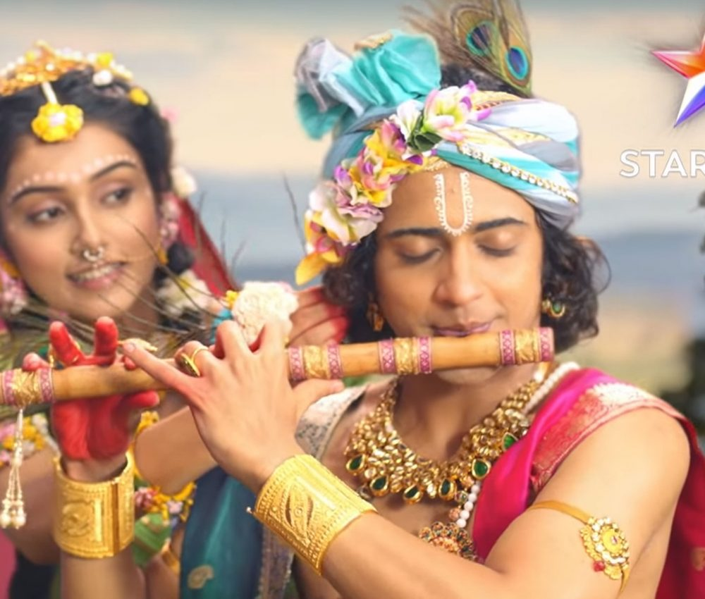 Radha Krishna New Serial Images Hd Vinny Oleo Vegetal Info