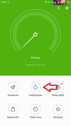 Cara Mudah dan Praktis Menghemat Kuota Internet Xiaomi Redmi Note 4