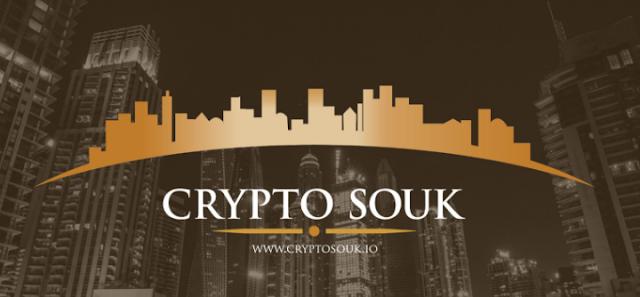 Cryptosouk