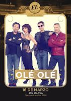 Concierto de Olé Olé en Joy Eslava