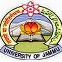 Jammu University Recruitment 2017, www.jammuuniversity.in