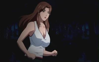 أنمي هنتاي محارم مترجم للعربية (أمي عاهرتي !!) Yokorenbo: Immoral Mother حلقتين!!