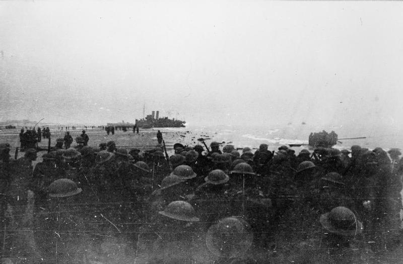 battle of dunkirk success or disaster The battle and evacuation of dunkirk took place in late may/early june 1942 during world war 332,226 men were rescued from dunkirk deemed a stunning success.