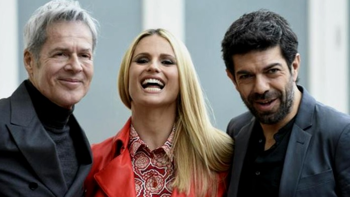 A Sanremo scoppia la sindrome dello 'gnigni' - Video