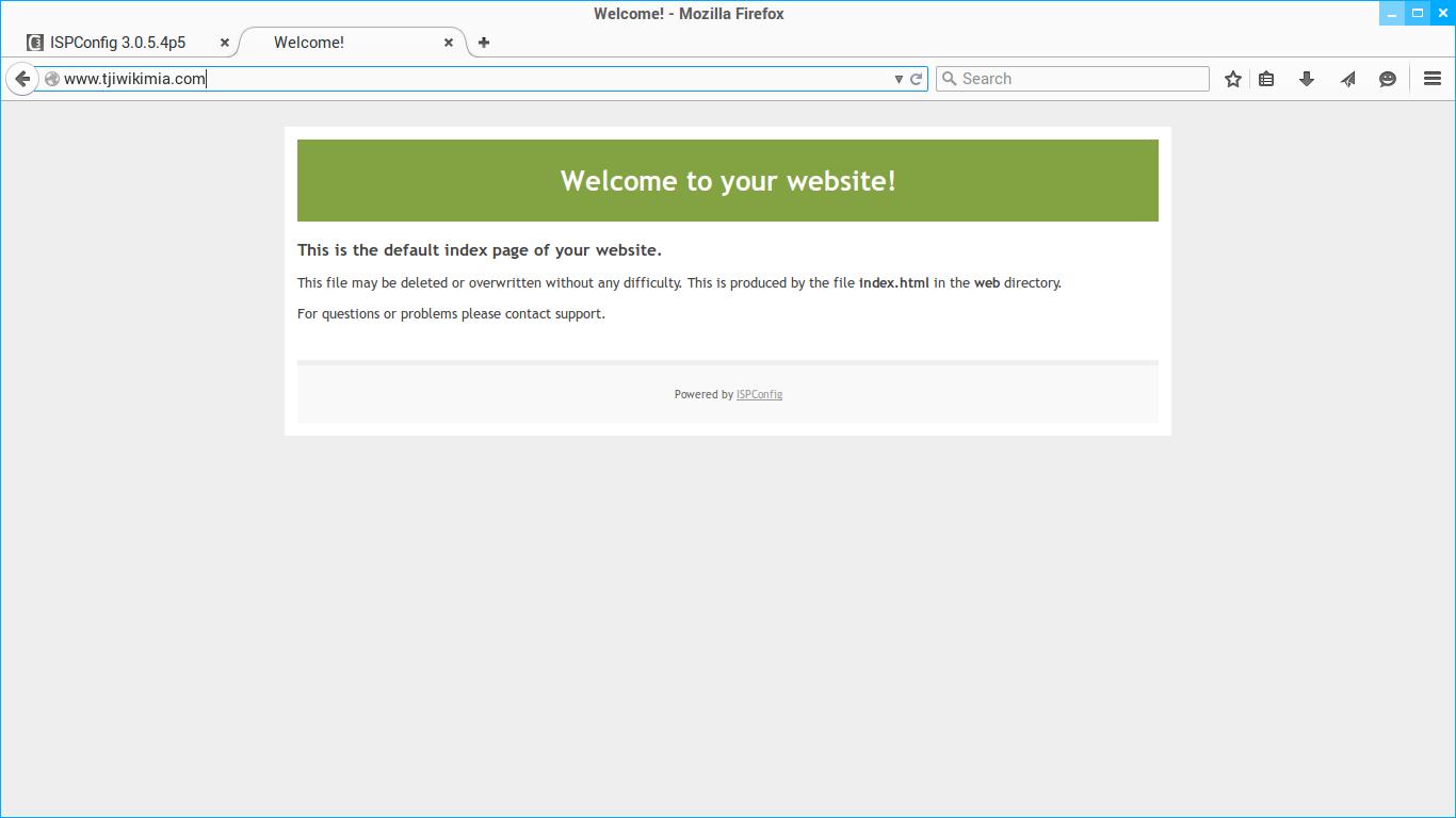 Instalasi isp config dan konfigurasi web server isp config ranah screenshot2bfrom2b2015 04 062b193a493a02 1betcityfo Choice Image