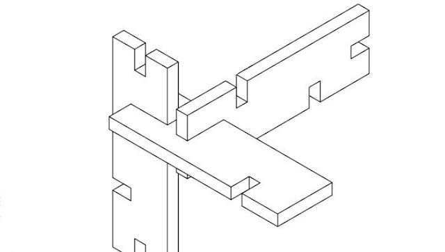 elementi legno kodama
