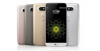 Pre-booking for LG G5 to start from May 21 in India