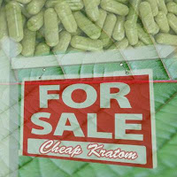 Cheap Kratom