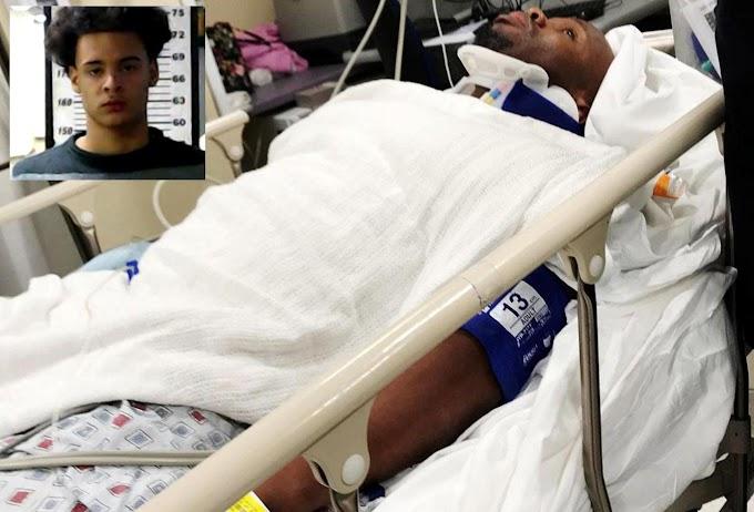 Presunto pandillero dominicano dirigió ataque contra un carcelero al que le fracturaron la columna en Rikers Island