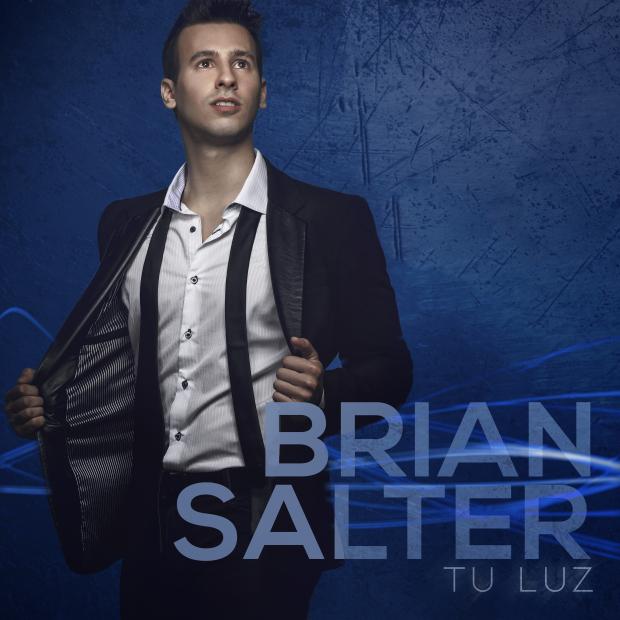 """Brian Salter lanza """"Dos Corazones"""", su primer sencillo y video"""