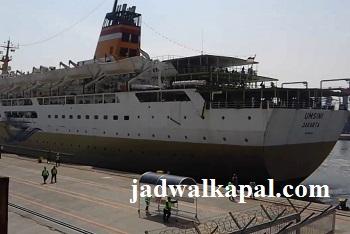 Jadwal Kapal Pelni Umsini Bulan Maret 2020 Jadwal Kapal