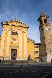 Chiesa arcipretale di San Martino di Conselice