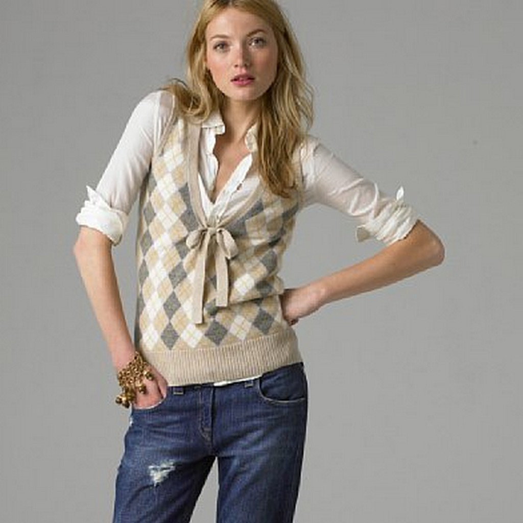 Try our Women's Performance Sweater Vest at Lands' End. Everything we sell is Guaranteed. Period.® Since