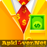 Cash, Inc. Fame & Fortune Game MOD APK unlimited money