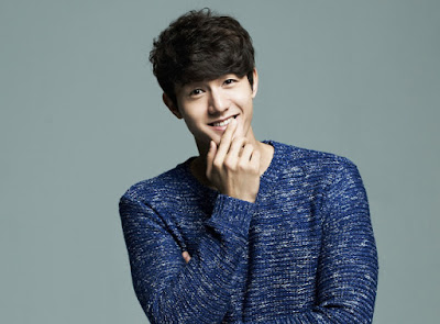 Lee Ki-Woo Flower Boy Ramen Shop