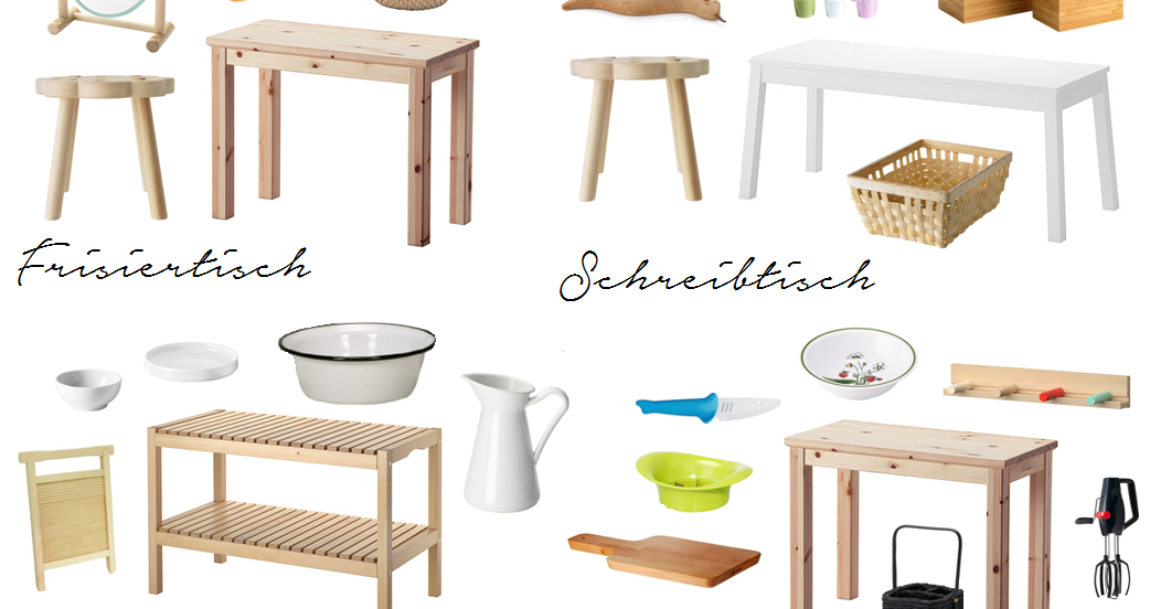 Montessori Feat Ikea Einige Neue Tipps Eltern Vom Mars