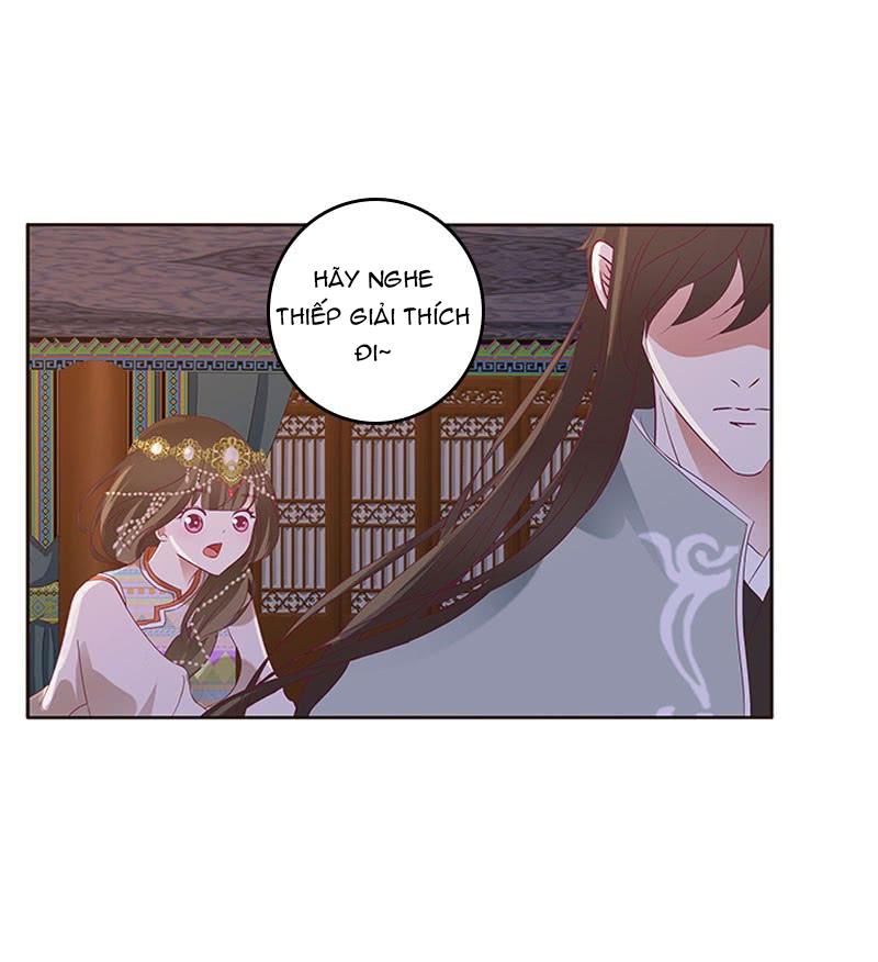 Thông Linh Phi chap 286 - Trang 26