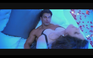 Zarine Khan Hate Story 3 Images HD Collection 2016