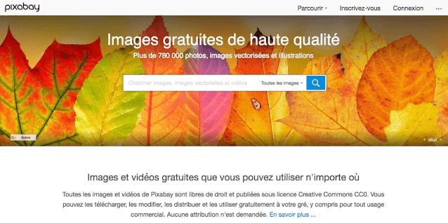 تعرف على افضل مواقع تحميل الصور بدقة عالية مجانا
