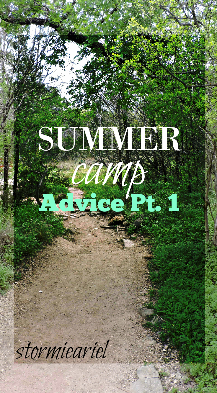 Summer Camp | Advice for Parents