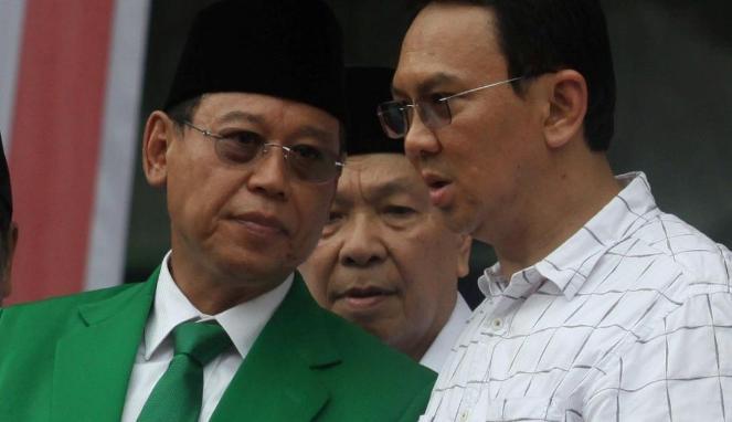 Djan Faridz: Ada Menteri Jokowi yang Tidak Pro Umat Islam