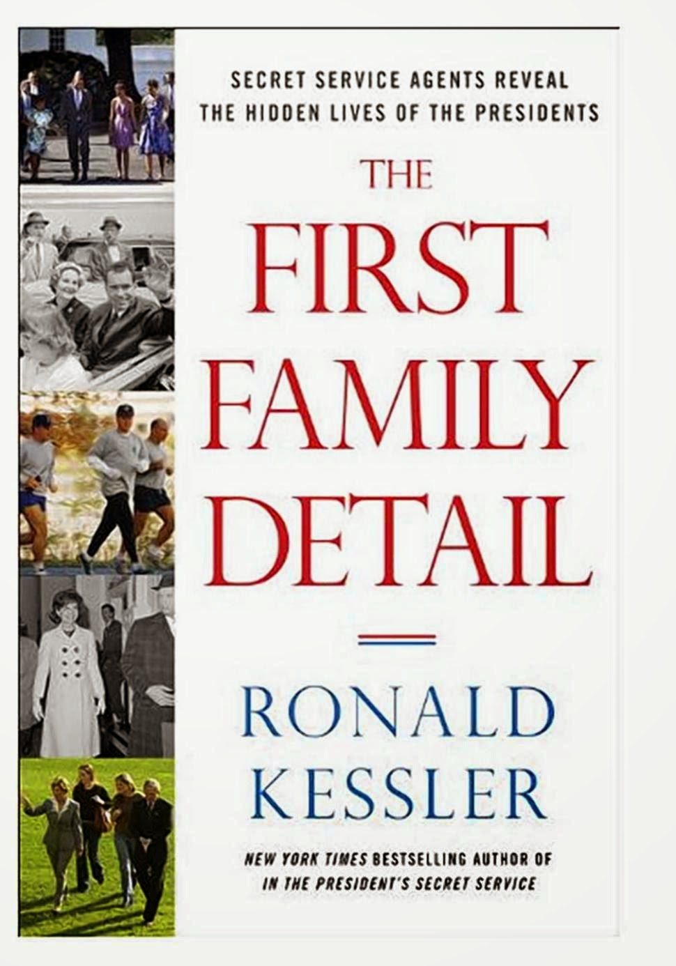 THE FIRST FAMILY DETAIL PDF