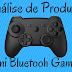Análises de Produtos - Xiaomi Bluetooth Gamepad