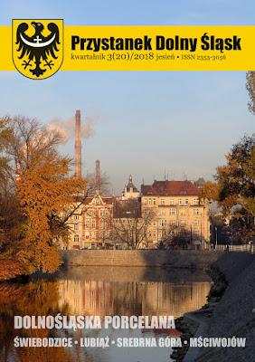 Przystanek Dolny Śląsk nr 3(20)2018 jesień