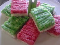 Resep dan Cara Membuat Kue Awug Awug