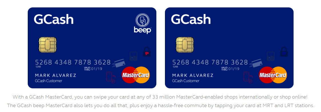 Gcash Card Apply Online | Applycard co