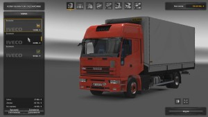 Iveco EuroTech and Euro Star (BETA)