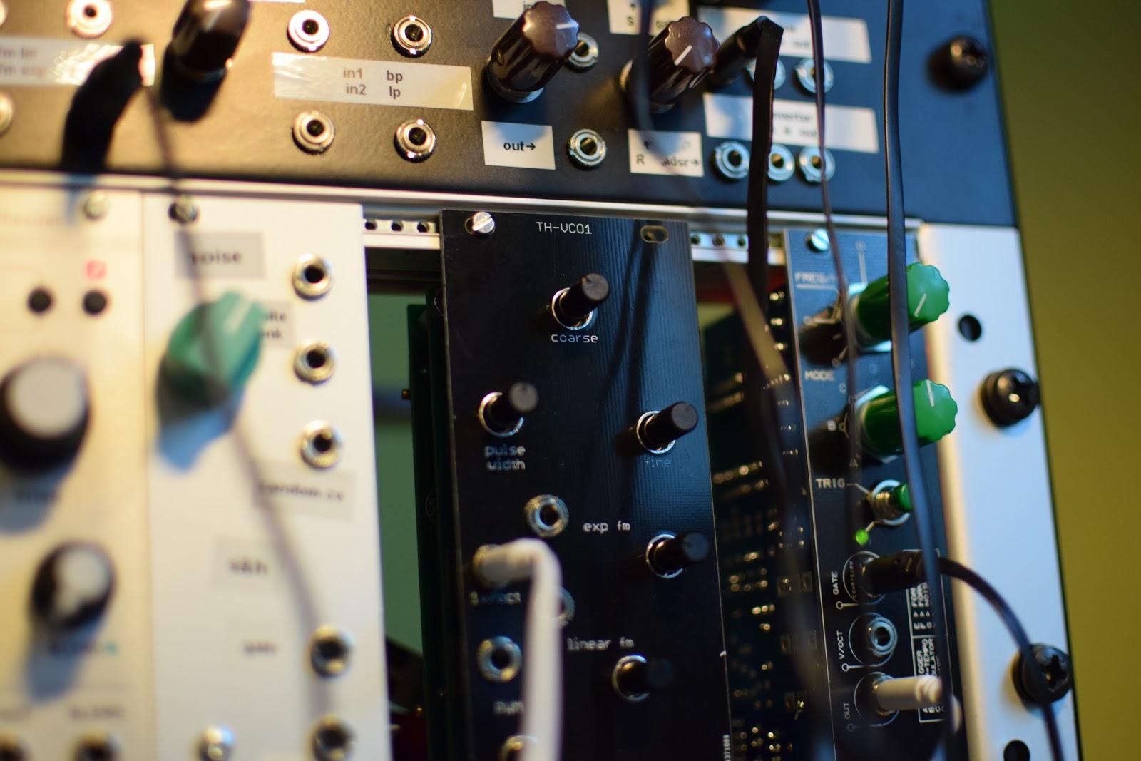 Oscillators More Is Th Vco1 Audio