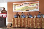 Bawaslu Kab. Kep. Selayar Bahas Pengembangan Pengawasan Partisipasif Pemilu 2019