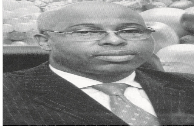 How Dr. Obiora Anthony Chukwuka Hit It Big