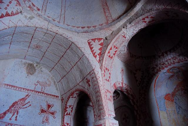 Eglise Sainte-Barbe – Azize Barbara Kilisesi