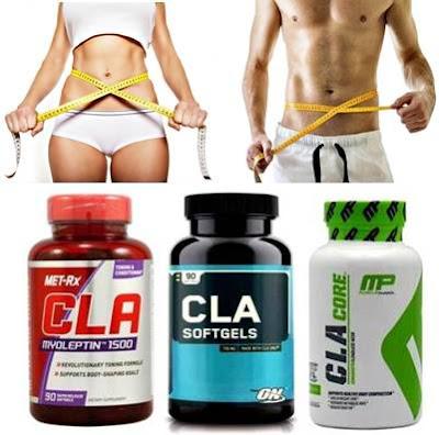 ¿El CLA ayuda a perder peso y mejorar el rendimiento físico?
