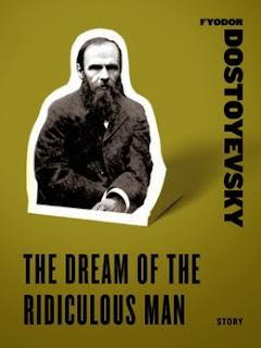 الأدب الروسي، رواية حلم رجل مضحك، رواية ديسوفيكسي، حلم رجل مضحك pdf ، تحميل رواية حلم رجل مضحك