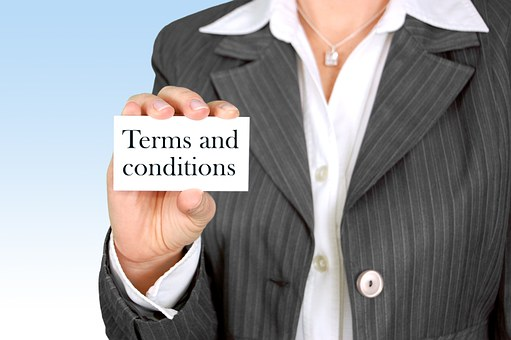 Terms and Conditions for Car Insurance Way