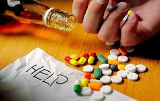 Organisasi Anti Narkoba Tingkat RT/ RW Berskala Nasional