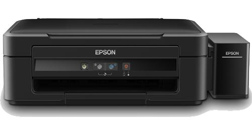 Epson Wireless Printer: Epson L360 Driver, Software Download