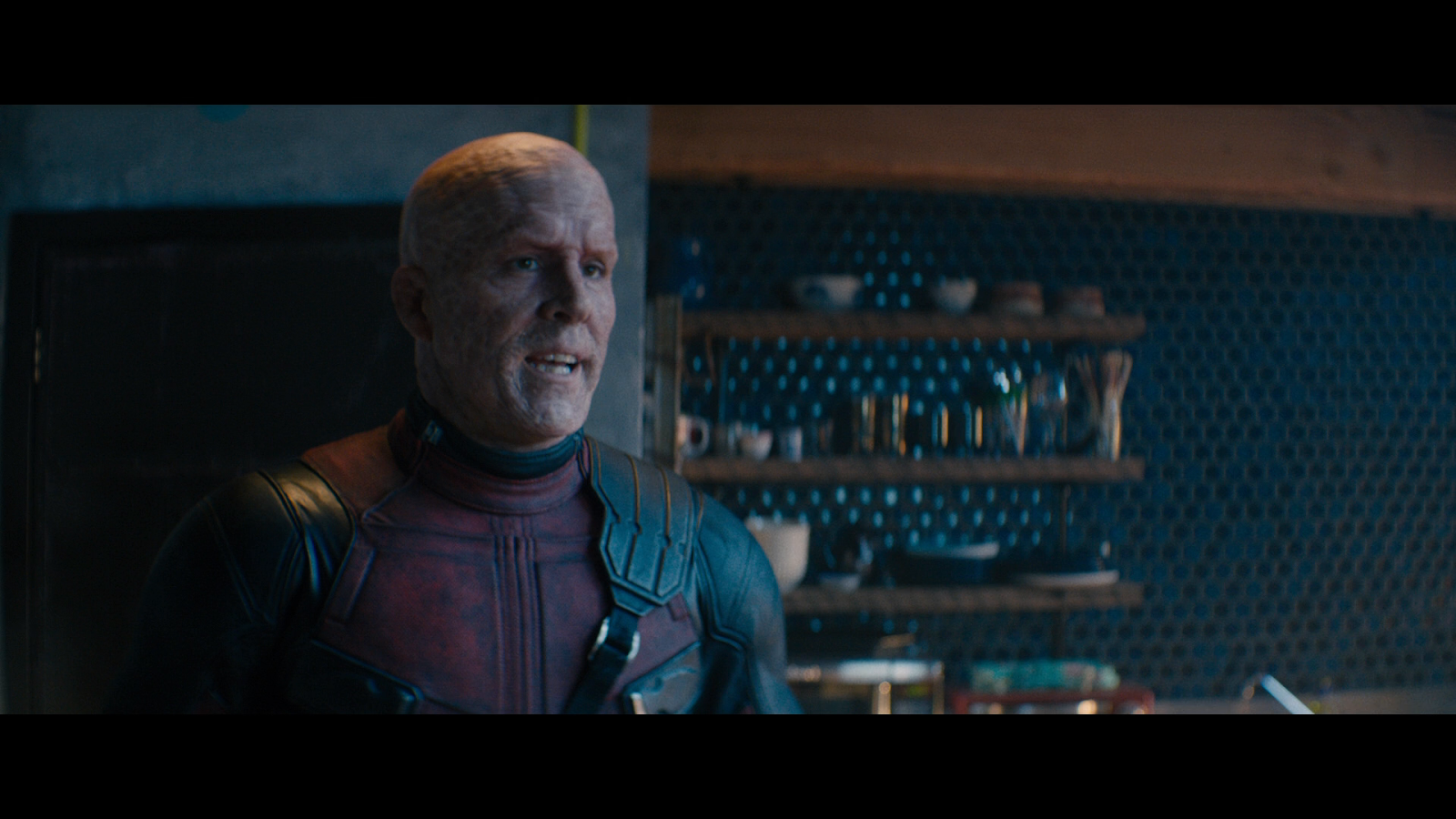 Deadpool 2 (2018) Super Duper Cut BRRip 1080p Latino-Ingles captura 2