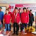 Pengurus DPC GMNI Gunungsitoli-Nias Periode 2017-2019 Resmi Dilantik
