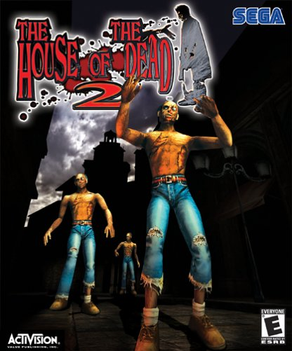 House of the Dead 2 (2005) ταινιες online seires oipeirates greek subs
