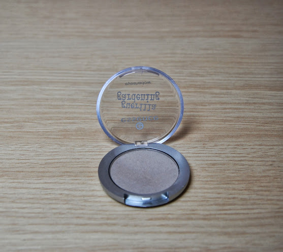 Review: Essence Eyeshadow Garden Up!