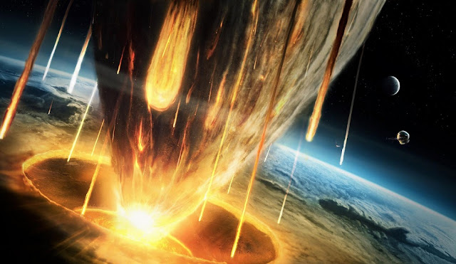 2016 Predictions: Asteroid Impact On Earth Will End The World For The Anti-Christ