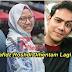 Peminat Hentam Isteri Hafidz Roshdi Lagi...Apa Kes?