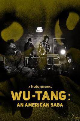 Wu-Tang: An American Saga Hulu