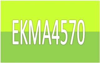 Soal Latihan Mandiri Penganggaran EKMA4570