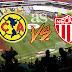 América vs Necaxa en vivo - ONLINE Fecha 14 por el torneo Apertura 2017 Liga Mx.